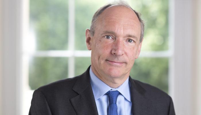 """Un """"contratto"""" per salvare il Web: ecco i 9 comandamenti di Tim Berners-Lee"""