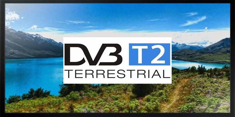 Digitale Terrestre DVB-T2: tutto rinviato al 2022