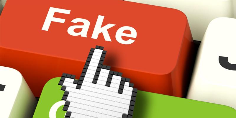 """Il Viminale dichiara guerra alle fake news: un """"red button"""" per segnalarle"""