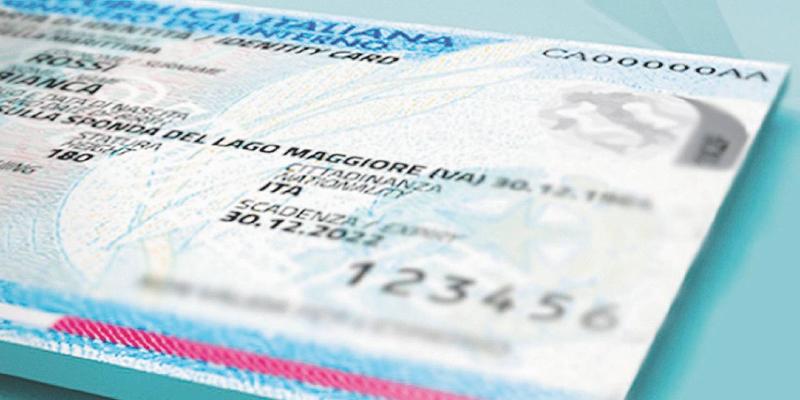 Carta di Identità Elettronica, contro le liste di attesa adesso si caricano online dati e foto