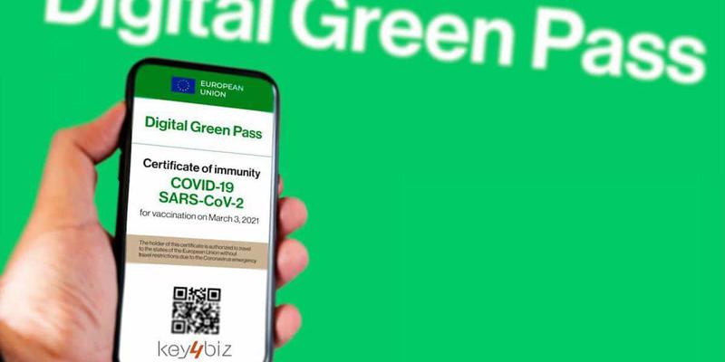 Covid, si accende la piattaforma Green Pass. Italia pronta a connettersi