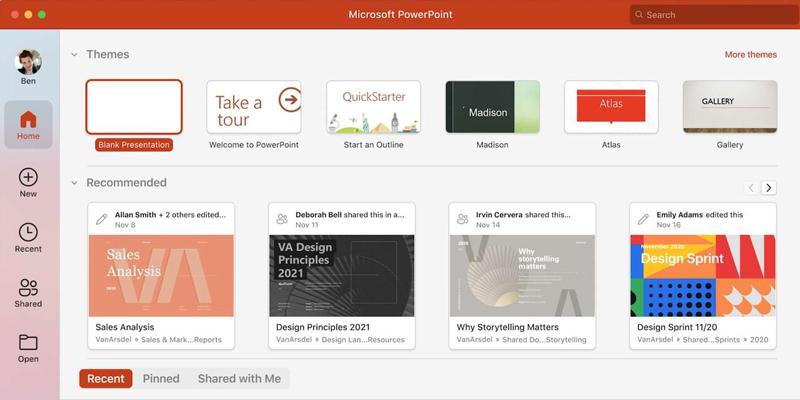 Microsoft Office 2021 arriverà il 5 ottobre